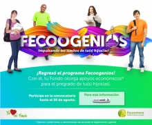 5AGOSTO Fecoogenios_Lanzamiento