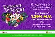 8AGOS_Libre Inversion Feria Flores