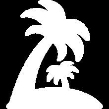 isla-con-palmeras