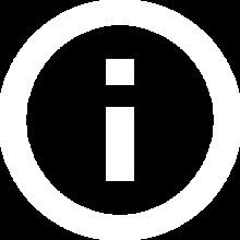 boton-de-informacion-redonda