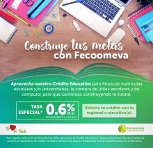 13AGOS_Tasa Especial Cred Educativo Refuerzo 2 - 2019