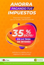 23AGOS_Tasa Especial Cred Impuesto 2019