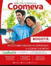 156351 Bogotá Octubre 2019