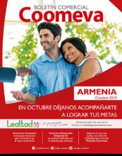 156354 Armenia Octubre 2019