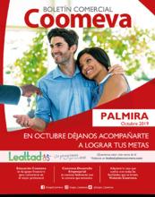 156356 Palmira  Octubre 2019