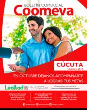 156355 Cúcuta Octubre 2019