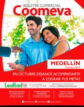 156355 Medellín Octubre 2019