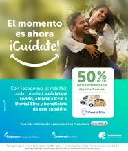 Mail El Momento es Ahora Cuidate - POTENCIALES - SEPTIEMBRE