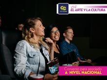 Cine Colombia - imagen principal