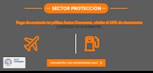 Sector Protección