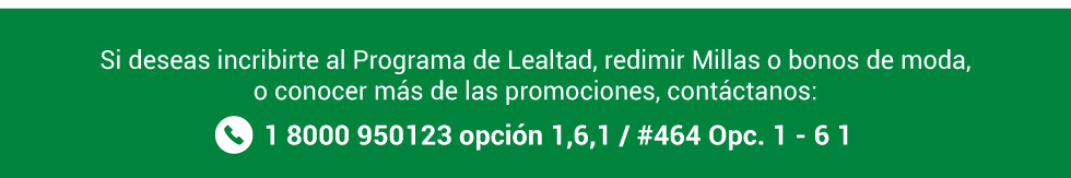Lealtad 7