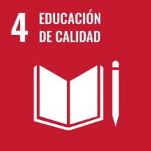 Objetivo de Desarrollo Sostenible 4