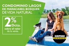 Lagos de Maracaibo Condominio