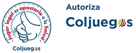 Logo Coljuegos
