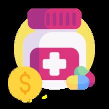 Gastos de medicamentos