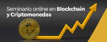 Seminario online en Blockchain y Criptomonedas