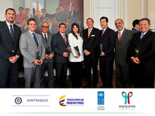 imagen principal premio Sello de Equidad Laboral Equipares - Nivel II Plata