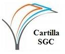 Cartilla SGC