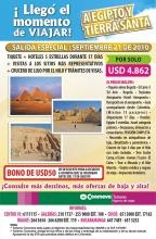 BANNER EGIPTO