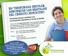 Emailing Crédito Educativo FECO