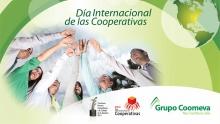 Pantallazo Día Internacional de las Cooperativas