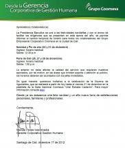 Comunicado_Horarios_Cali_diciembre2012