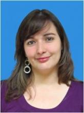 Paola Andrea Chois Zuluaga