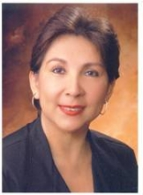 Gloria Amparo Rivas
