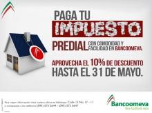 p_Banco_Predial_VDUPAR