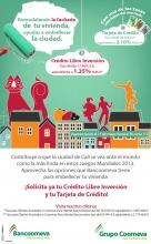 Campaña_Libre Inversión_Bancoomeva