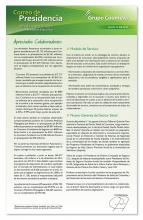 Carta de Presidencia_julio 2013