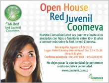 OpenHouseBarranquilla