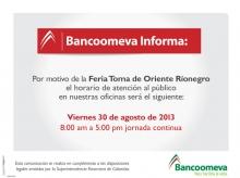 p_Banco_HorariosRionegro