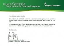 Manuel Issa - Quinquenios
