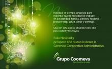 Tarje_Gerencia Corporativa Administrativa