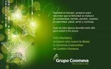Tarje_Gerencia Corporativa de Gestión Humana