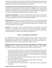 Lineamientos BD-mail - 24-03-2014 - 3