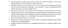 Lineamientos BD-mail - 24-03-2014 - 4