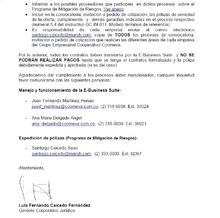 PROGRAMA DE MITIGACIÓN DE RIESGOS y TRMITE CONTRATOS EBS 31-03-2013----2