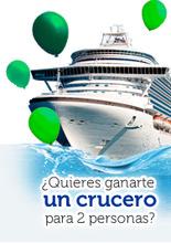 concurso Crucero
