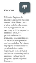 Comitès Regionales_Avances2