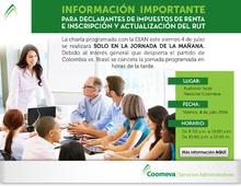 Emailing  IVA
