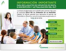 Emailing  IVA 3