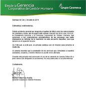 Manuel Issa - Colombia-Brasil