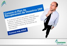 Emaling DRP SECTORSALUD