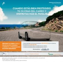Protege tu carro