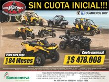 SIN CUOTA INICIAL 800x600