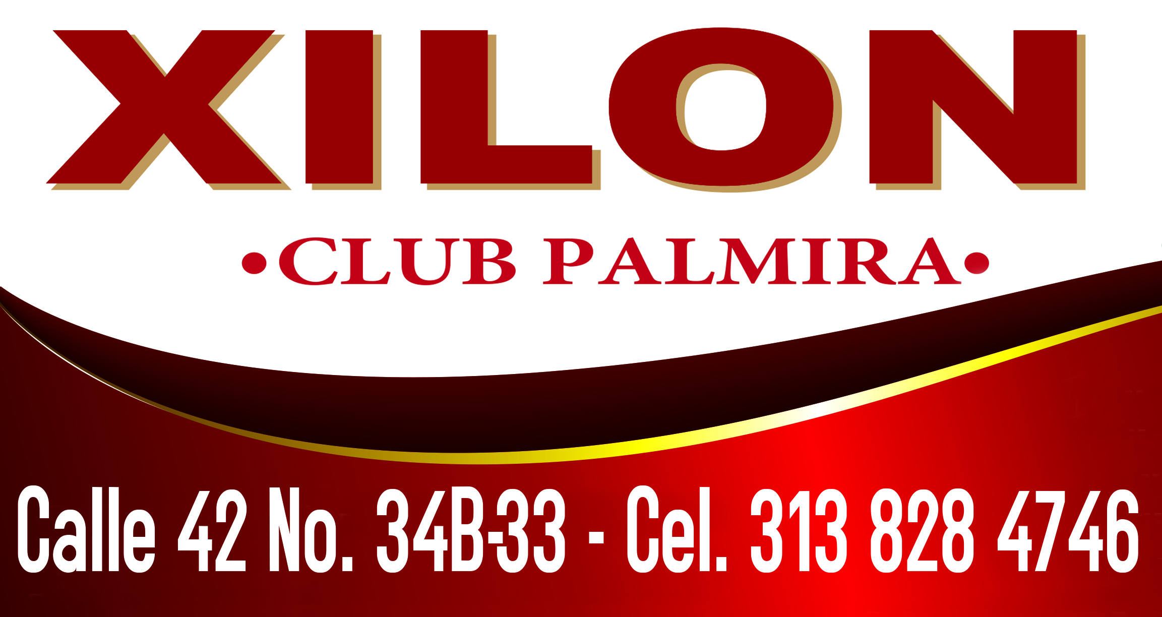 Logo Xilon Club