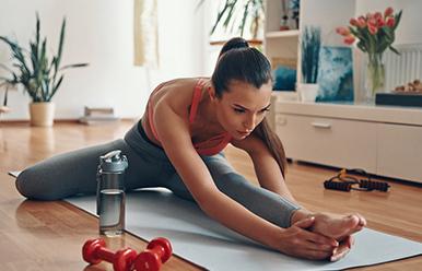 Clase de yoga: Vinyasa