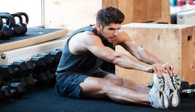 Mueve y reta tu cuerpo: Stretching